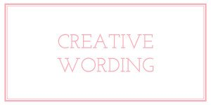 Creative RSVP