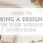 Reasons to Hire a Designer for Wedding Invitations