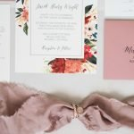 Ideas for Wedding Invitation Keepsakes