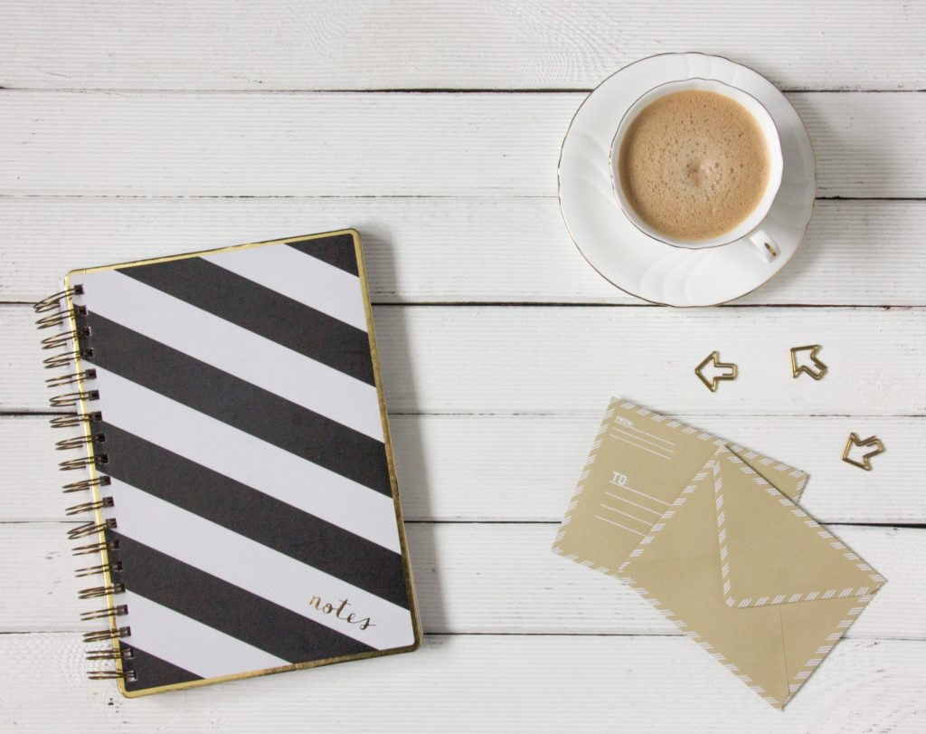 Tips on Writing a Perfect Wedding Thank You Note