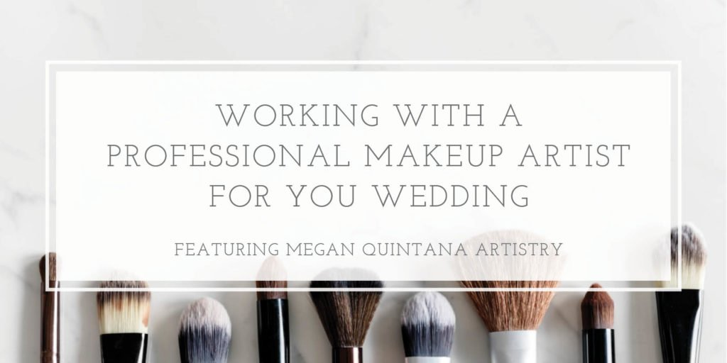 Tips From a Professional Wedding Makeup Artist